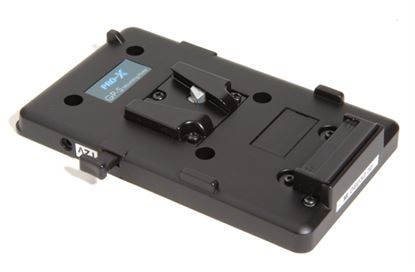 Picture of V-Mount Battery Plate