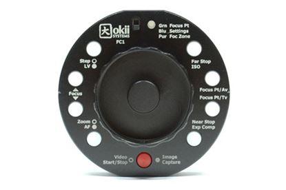 Obrazek FC1 USB Focus Controller