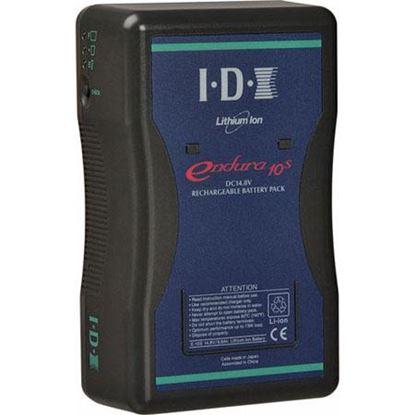 Afbeelding van IDX-E10S 82 W Lithium Battery