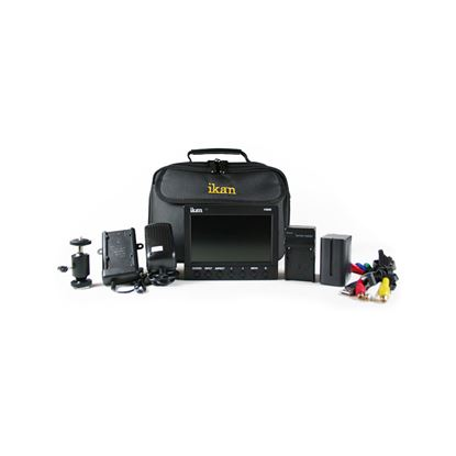 Изображение IKAN V5600 Deluxe Kit