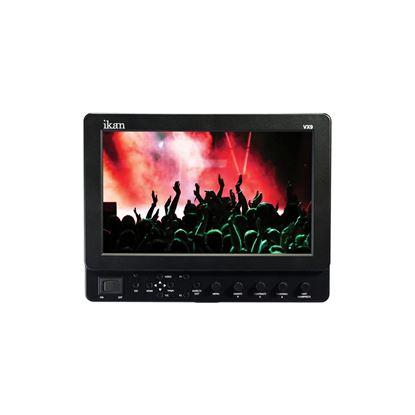 """Изображение Ikan VX9 8.9"""" HD-SDI LCD Monitor"""