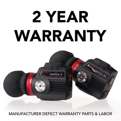 Obrázek 2 additional years manufacturers warranty